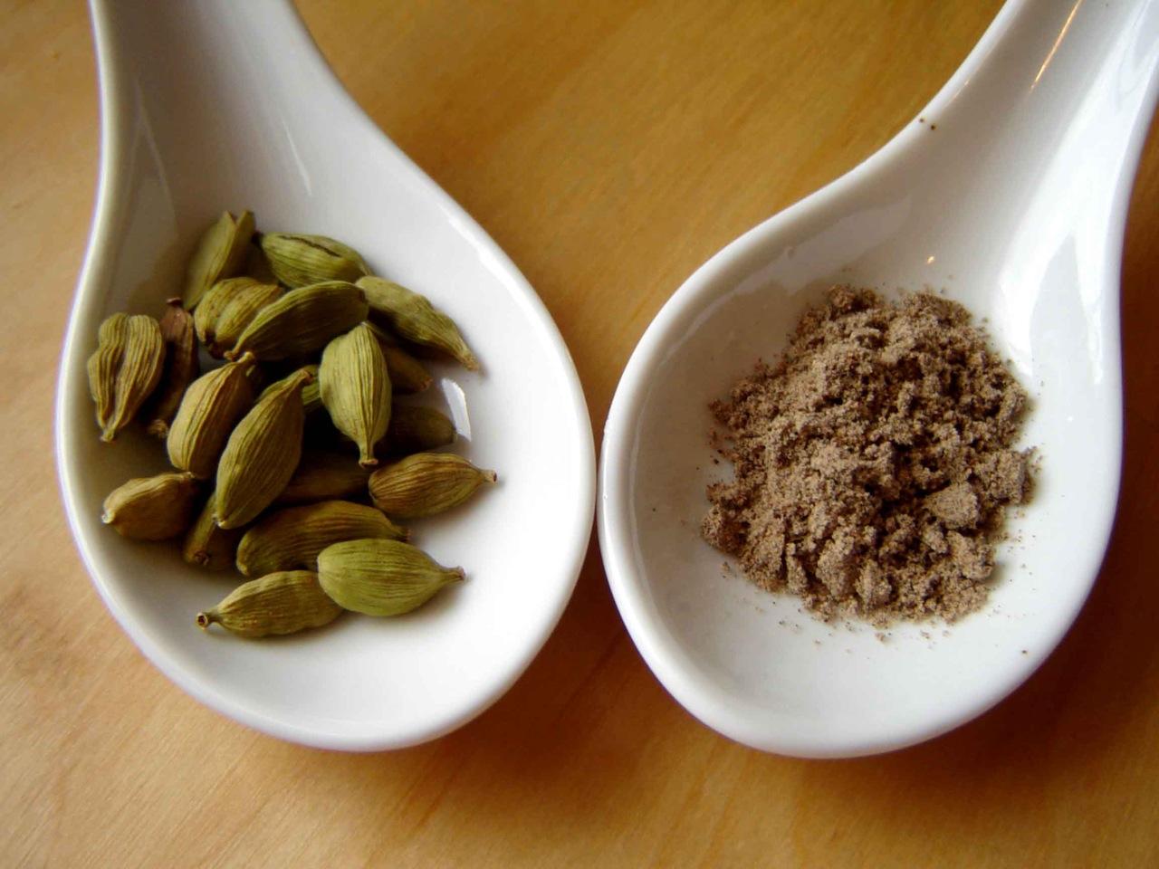cardamom Cardamonul, aroma pretioasa a Indiei