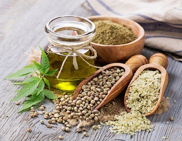 Canepa [Cannabis Sativa] Alimentul Minune: Beneficii & Proprietati