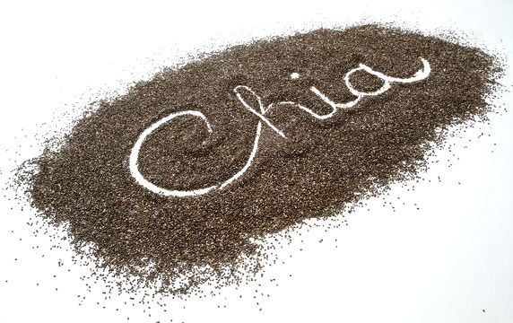 Retete usoare cu seminte de chia