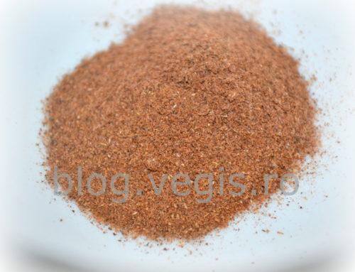 Dentiren- pulbere de plante pentru curatarea dintilor 50g Indian Herbal