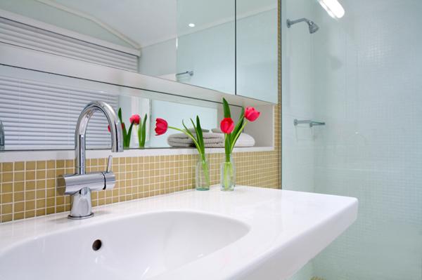 curatare baie