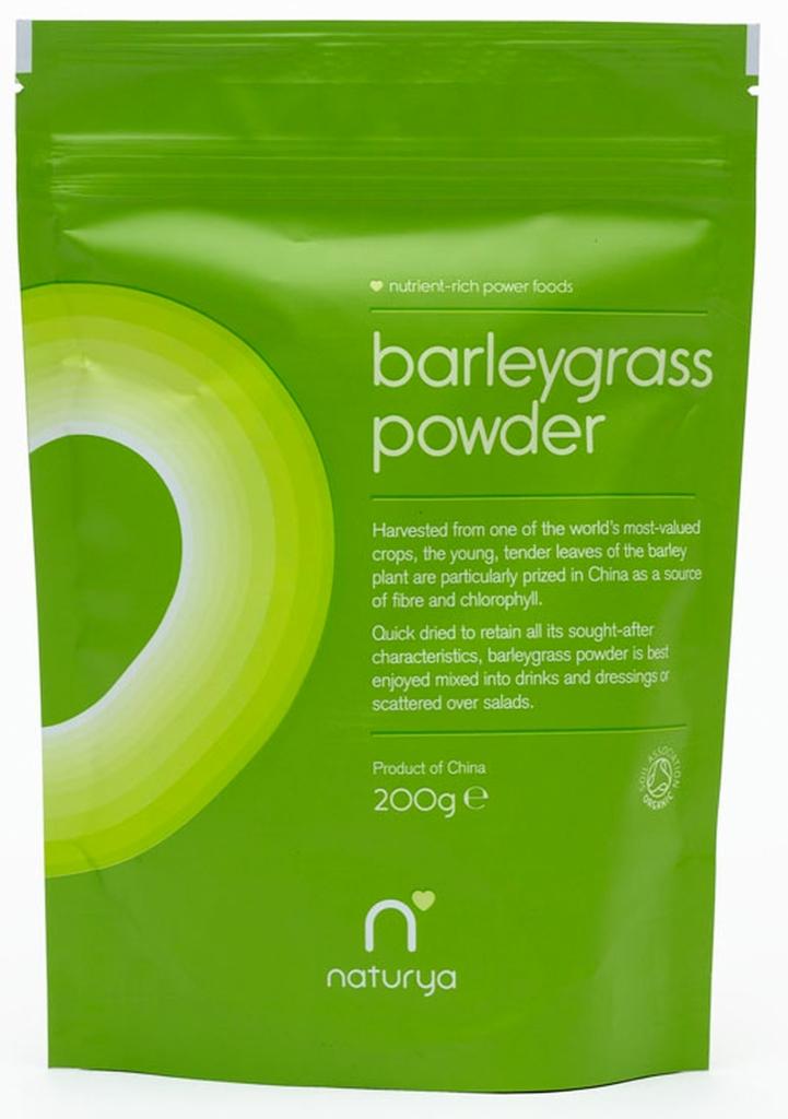 Barleygrass1 721x1024 Orz verde