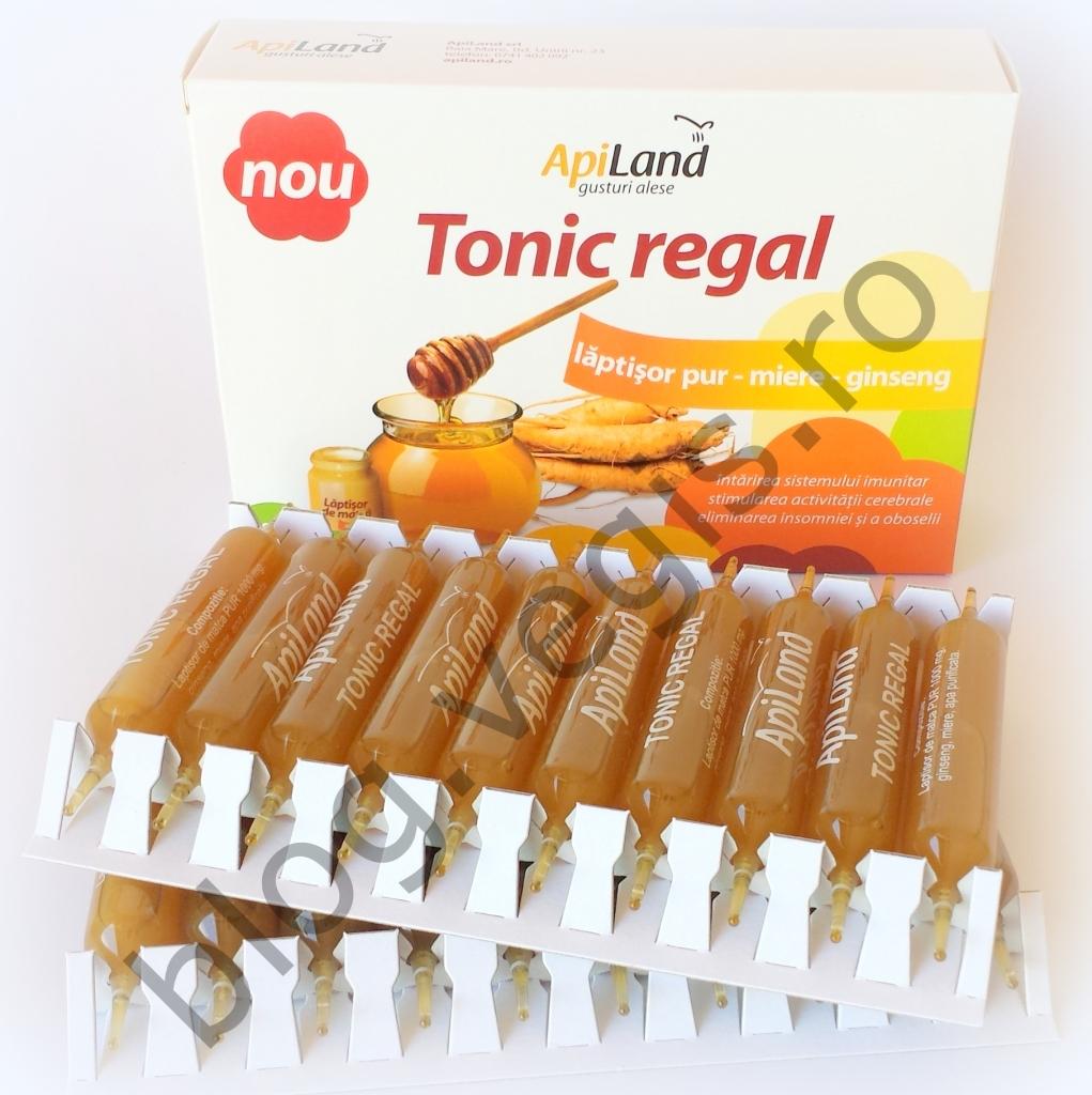 20140507 142753 1021x1024 Apiland lanseaza 2 tonice apicole: Tonicul regal si Tonicul apicultorului