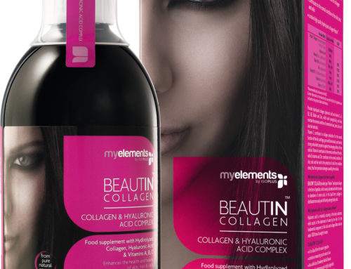 Castiga un colagen lichid BEAUTIN oferit de myelements!