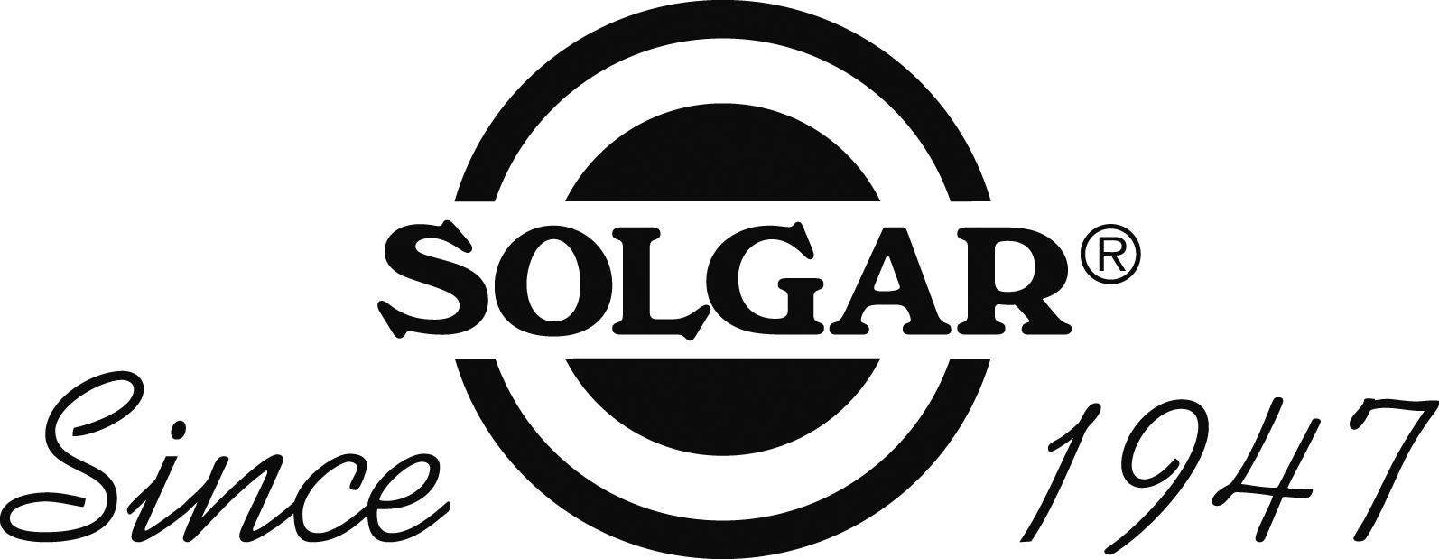 Vegis.ro devine partener autorizat Solgar in Romania