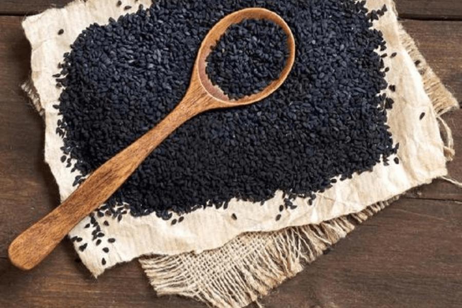 chimenul negru