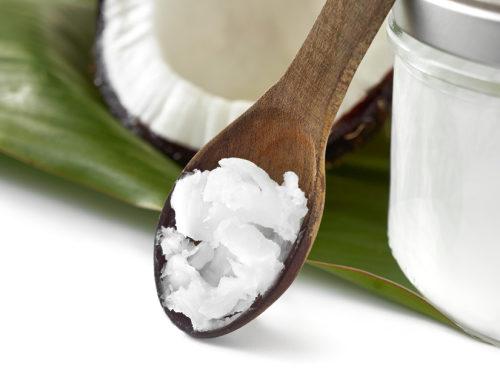 Uleiul de cocos – miracol pentru sanatate