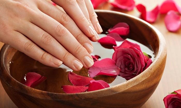 Tratament cu ulei de masline pentru unghii