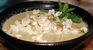 florile de salcam