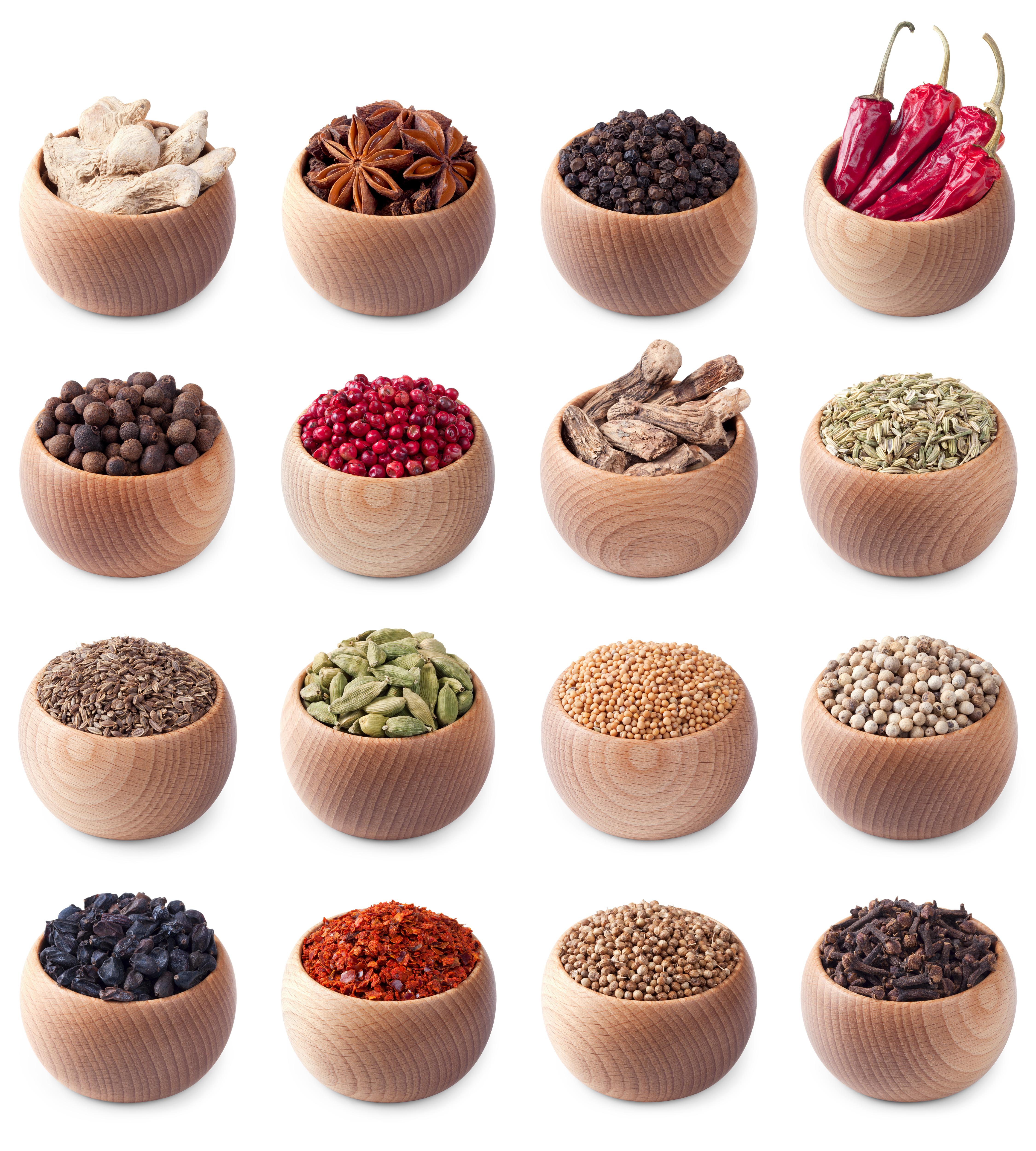 Terapie cu seminte