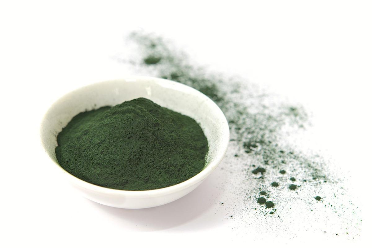 Chlorella – alga minune