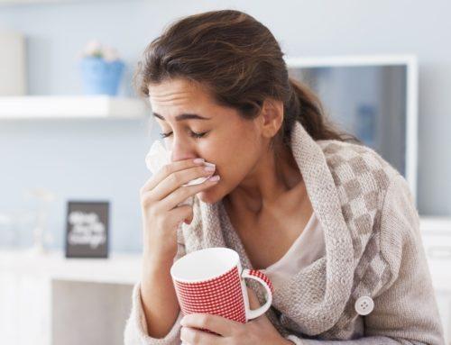 5 pasi pentru intarirea sistemului imunitar