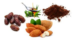 ingrediente prajitura cacao