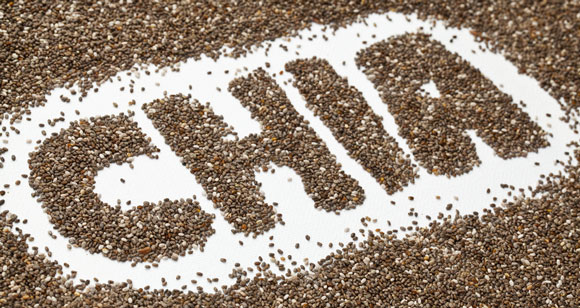 Chia-Seeds beneficii