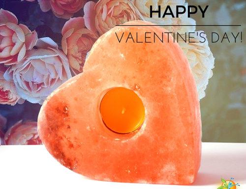 Cadouri naturale de Valentine's Day