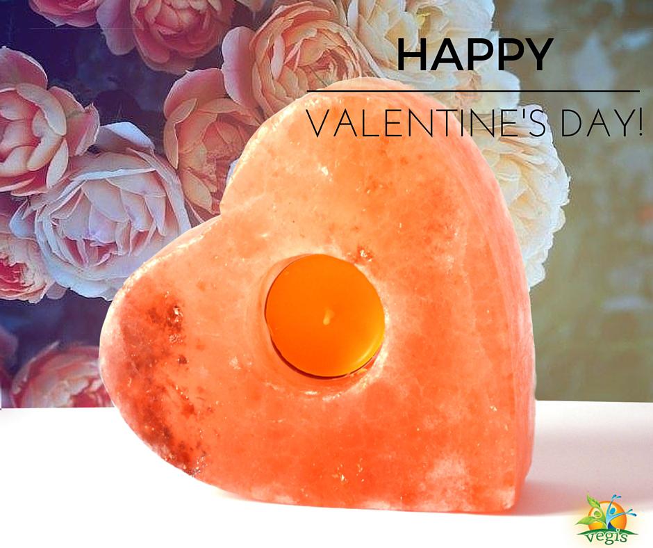 cadouri naturale de VALENTINES DAY CANDELA SARE