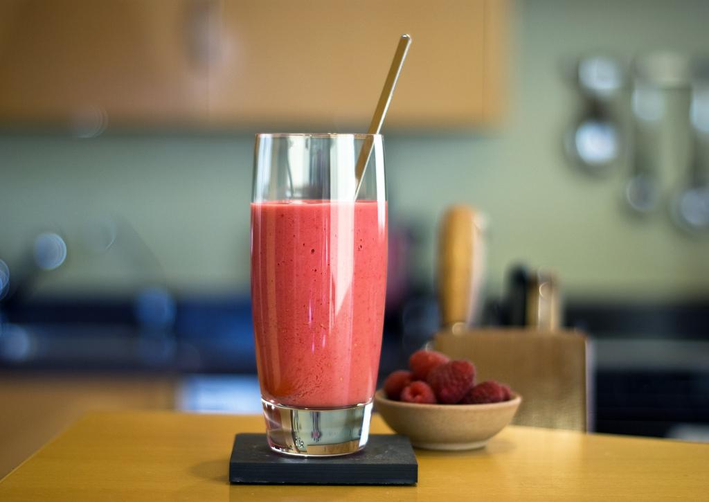 5 ingrediente pentru un smoothie cu energie