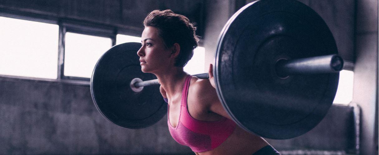 De ce superalimentele sunt bune pentru antrenamente