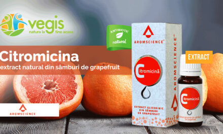 Citromicina – Extract din seminte de grapefruit beneficii