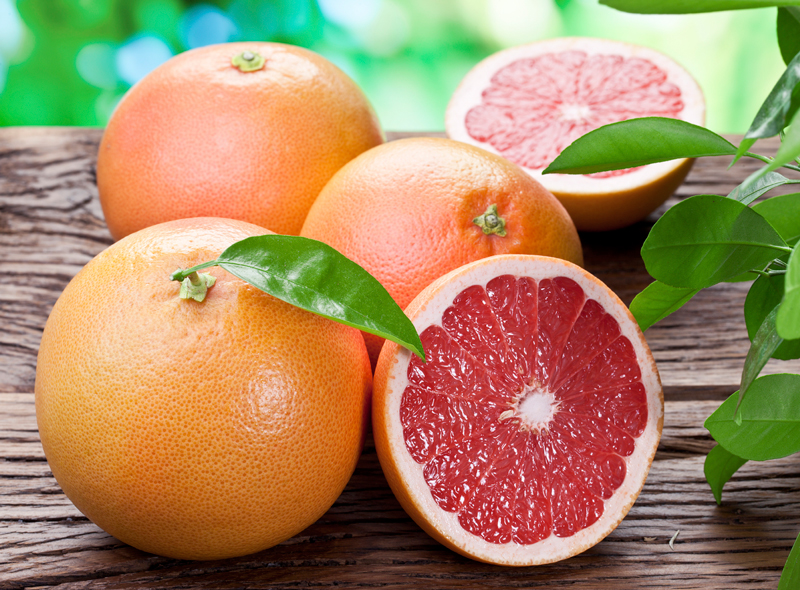 grapefruit-recipes