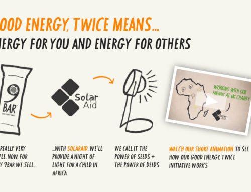 Energie pentru tine și pentru ceilalți – 9bar