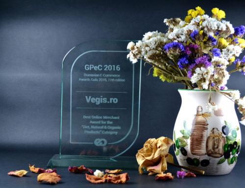Vegis.ro – Cel mai Bun Magazin Online de Produse Organice si Naturale