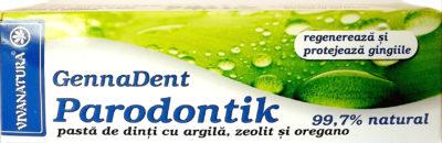 parodontik