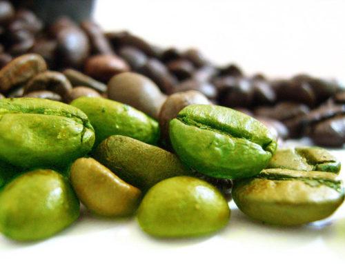 Cum se bea cafeaua verde?