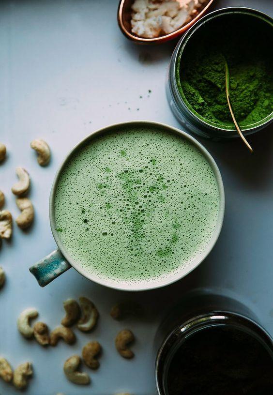 cum se bea cafeaua verde