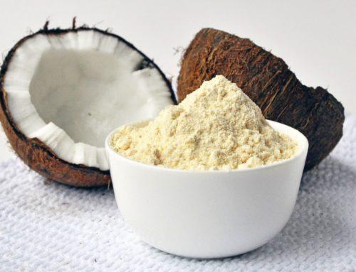 9 motive sa introduci faina de cocos in alimentatia ta
