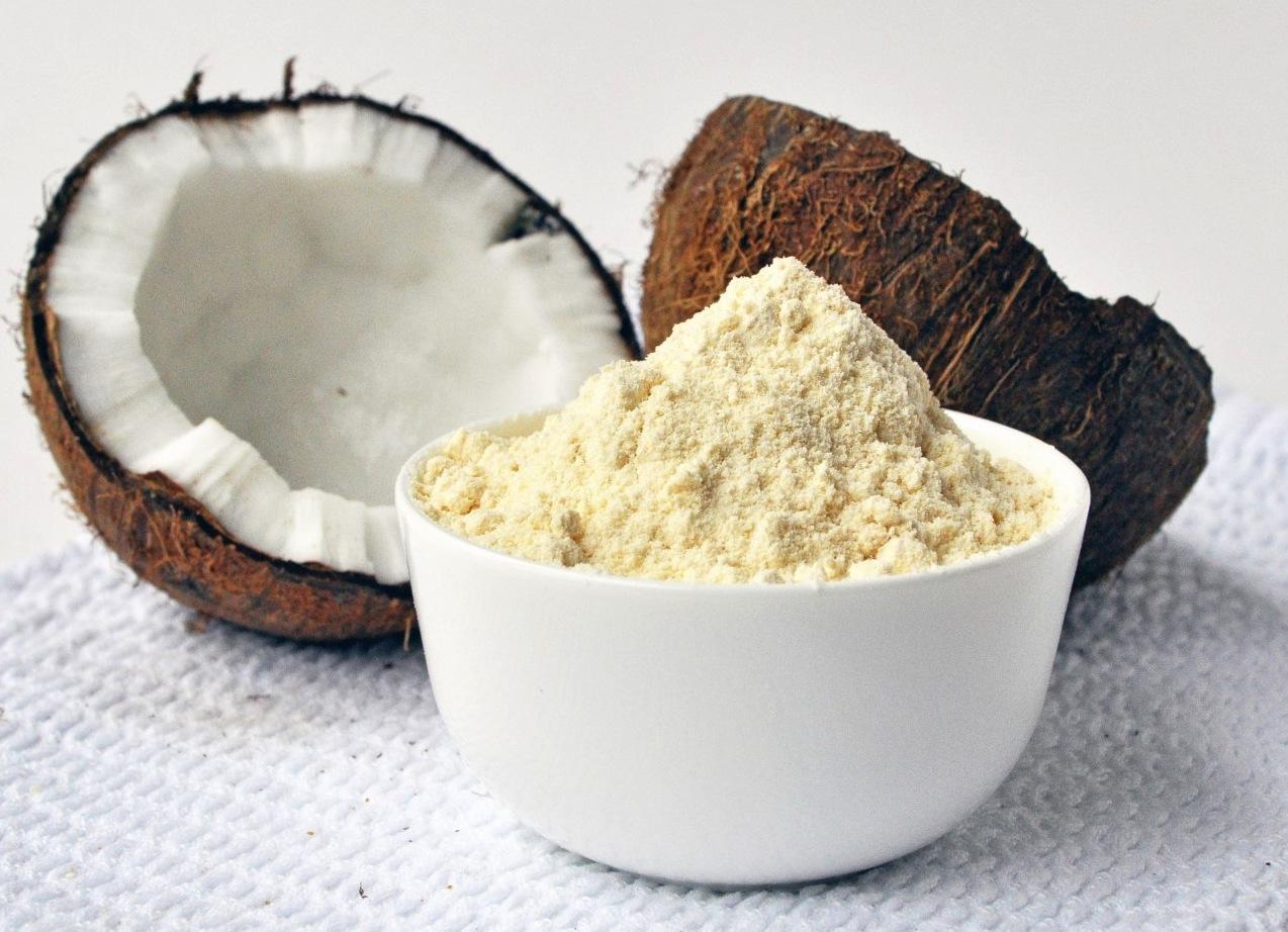 Faina de cocos pentru gatit