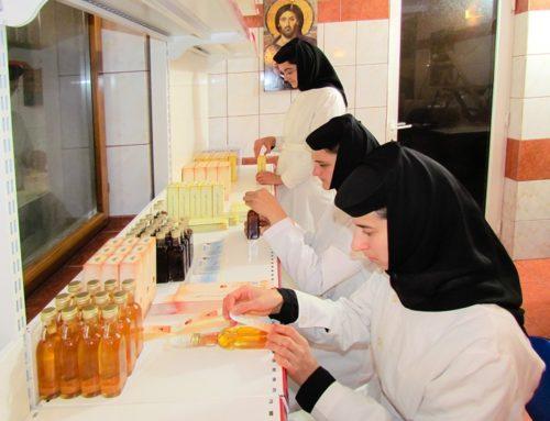 Nera Plant – produse create de măicuțele de la Mănăstirea Nera