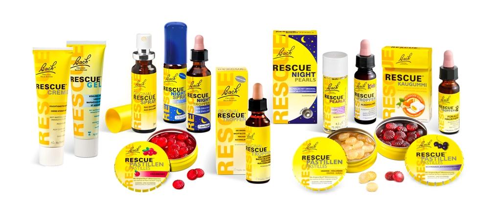 Produse Rescue Remedy