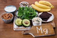alimente magneziu