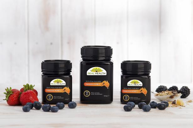 Miere de Manuka Real Health: produs apicol din bogăţiile Australiei