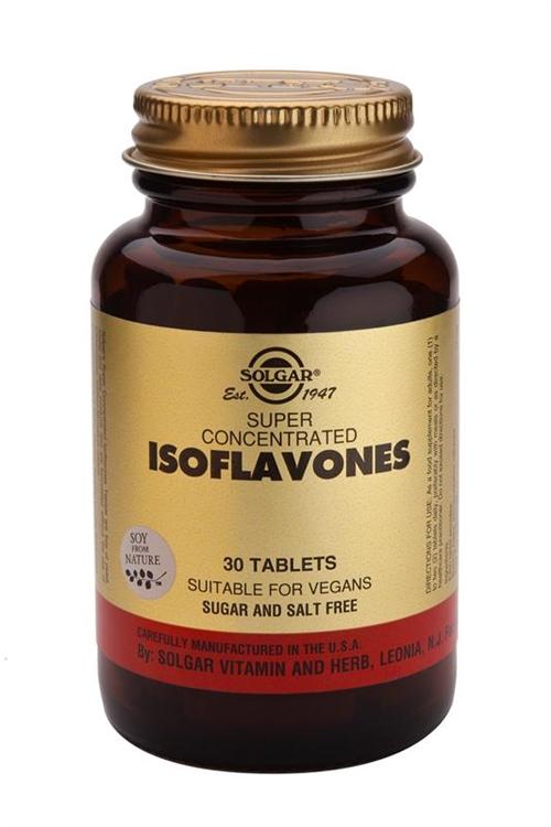 Isoflavones Solgar