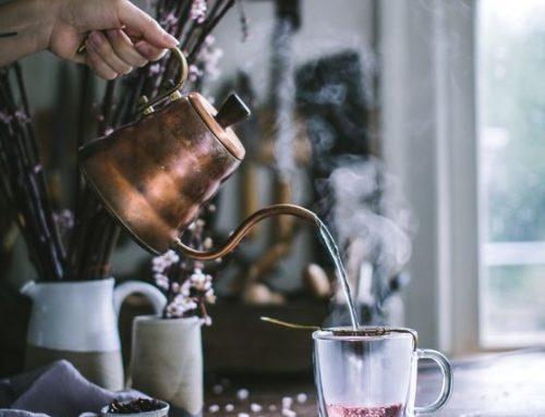 Prepararea ceaiului: infuzie, decoct sau macerat?