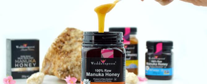mierea de Manuka folosita in spitale