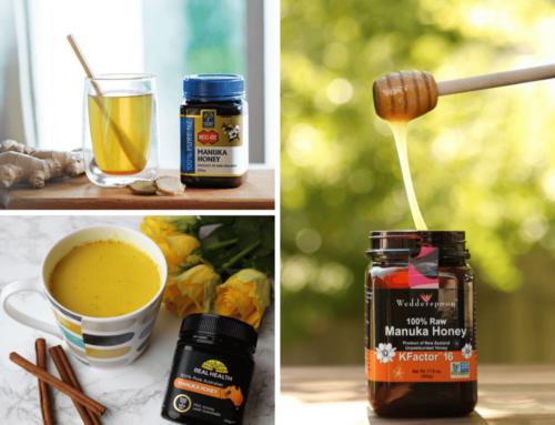 Clasificare miere de Manuka: ce înseamnă MGO, UMF, KFactor, NPA şi TA?