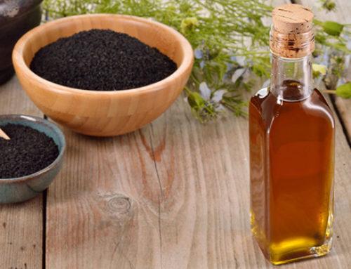 Cum consumăm corect ulei şi seminte de chimen negru