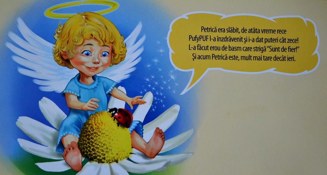 Spray Pufy Puf Propolis si Musetel