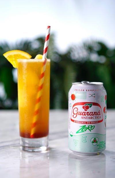 bautura energizanta cu guarana