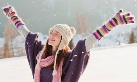 Cum să-ți păstrezi sănătatea iarna aceasta