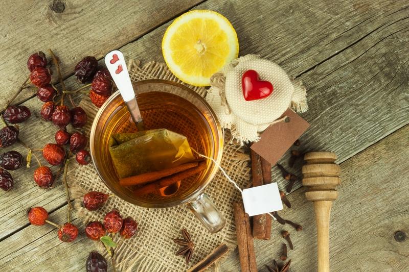 Cum te ajută produsele naturale să scapi de răceală