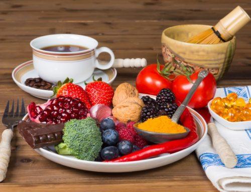 3 suplimente antioxidante perfecte pentru sănătatea familiei tale