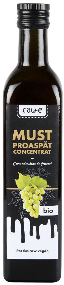 must proaspat concentrat