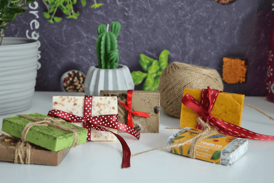 Creează-ți propriile produse de îngrijire! 6 rețete de sapunuri homemade