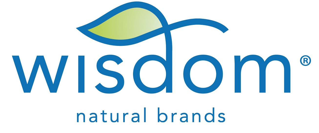 wisdom natural brands logo