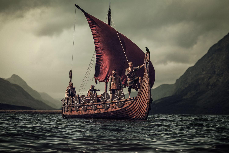 vikingi cod liver oil