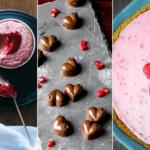 Ziua Îndrăgostiților… de dulce. 3 rețete fără zahăr ușor de preparat